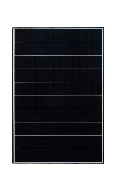 Hyundai single cell premium solar power panel