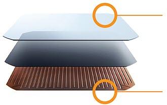 SunPower Maxeon Solar Power Cell