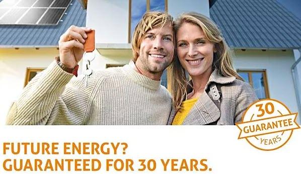 Solarwatt solar power panels - Gold Coast, Tweed, Brisbane, Logan