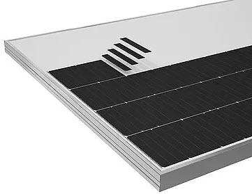 SunPower Performance P3 shigle cell all black panel